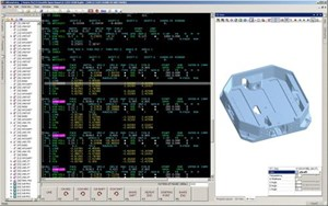 Software features Enhanced Tool Path