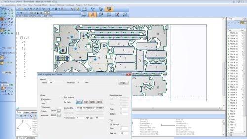 vero Radan sheet metal CAD/CAM software, 2012R2