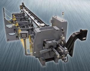 Bardons & Oliver RH-700 cut-off machine