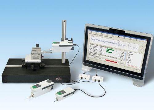 Mahr's MarSurf XR 1 surface measuring system