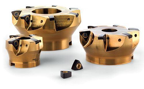 DAH 62 series tools
