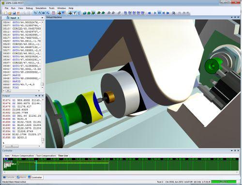 ICAM PSE V20 software