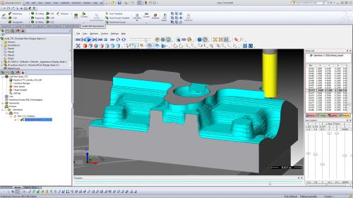 SolidCAM 2013 SP2