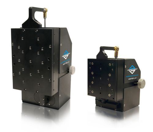 Aerotech ANT-L-Z nanopositioning stages