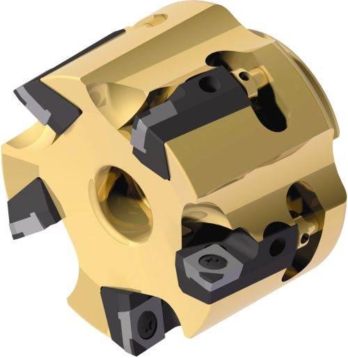Becker Diamantwerkzeuge CVD-tipped cutting tool