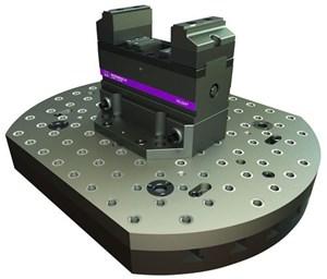 Carr Lane CL5TM workholding system