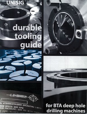 Unisig Durable Tooling Guide