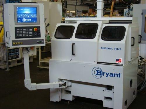 Bryant Grinder RU1 miniature precision grinder