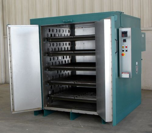 Grieve No. 1030 electric cabinet oven