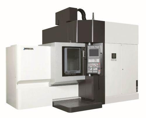 Okuma MU-6300V CNC VMC