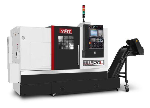 YMT TTL_20 CNC turning center