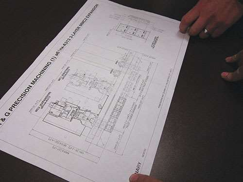 plans for a a61nx machine