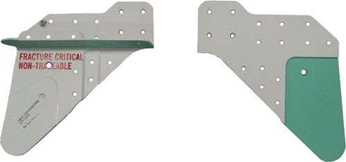aerospace industry parts