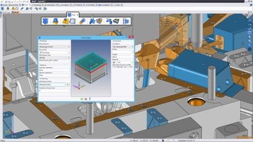 Missler Software TopSolid'Mold 7 CAD/CAM suite