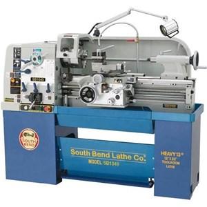 South Bend Lathe SB1049F Heavy 13 toolroom lathe