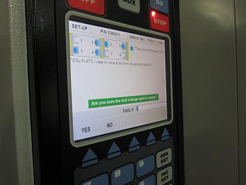 TMX controller