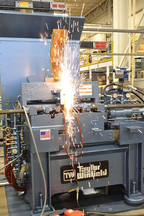 welding system