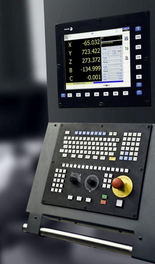 Fagor Automation 8060 8065