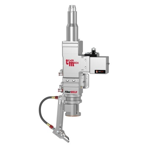 Laser Mechanisms FiberWeld