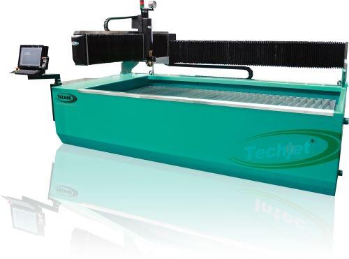 Techni Waterjet TJ3000-X3