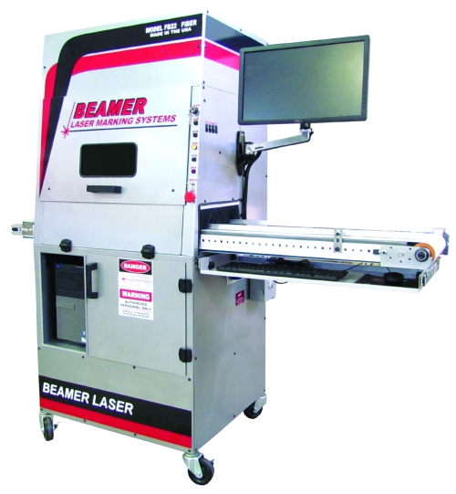 Beamer Laser Marking