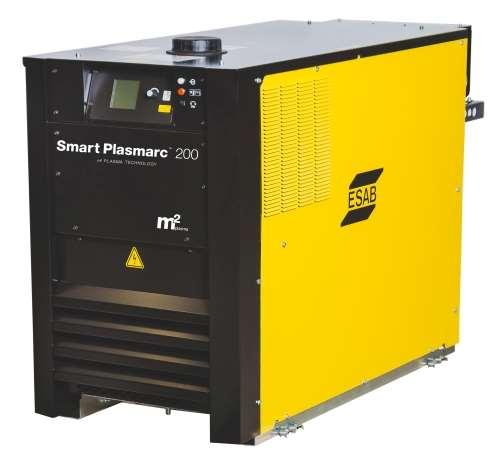 Esab Cutting Systems Smart Plasmarc m2-200