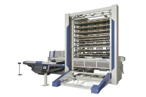 Murata Machinery FS Tower cell stocker