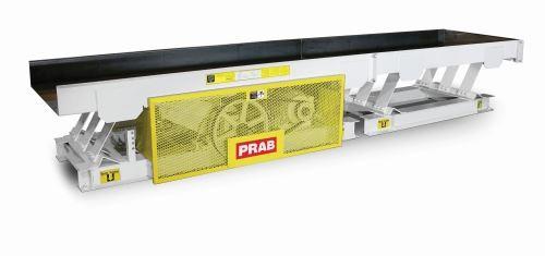 PRAB Oscillator Conveyor