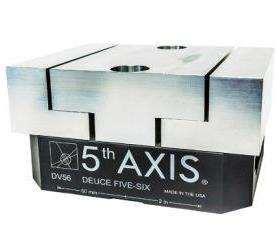 5th Axis Deuce