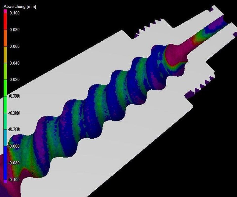 Exact Metrology ProCon X-Ray