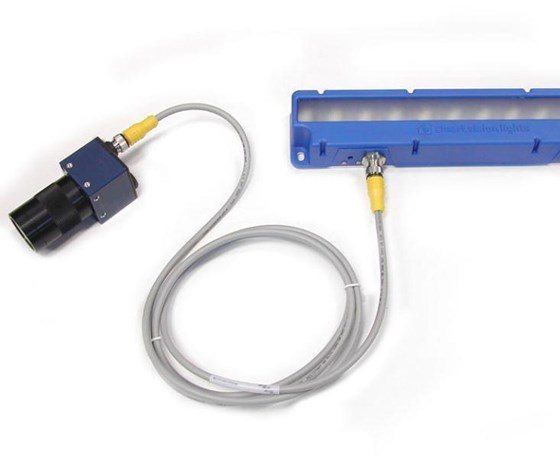 Smart Vision Lights CTL series