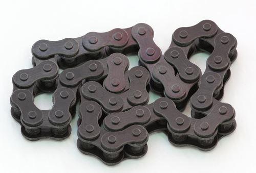 3D printed bike chain