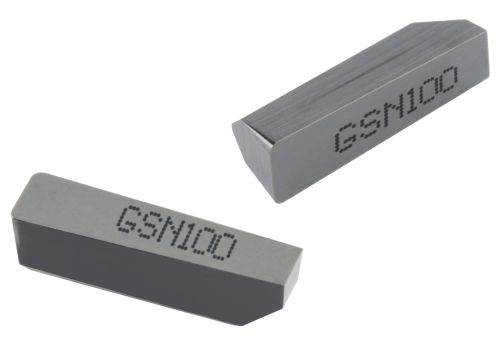 Greenleaf offers the GSN100 silicon nitride ceramic insert