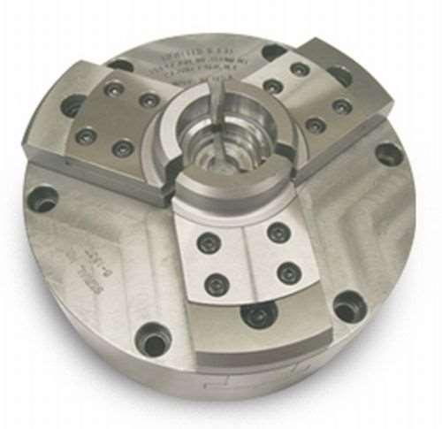 Northfield Precision Instrument model NF-800 standard sliding jaw chuck