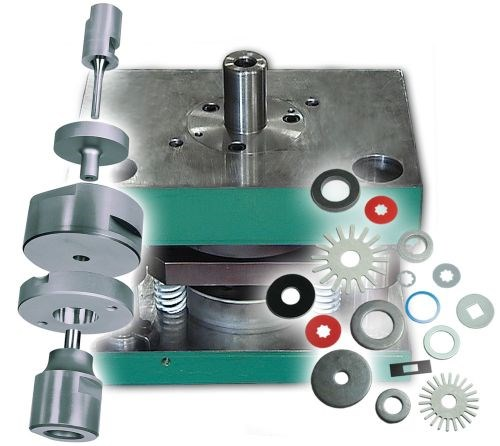 DaySet complete tooling system from Dayton Progress