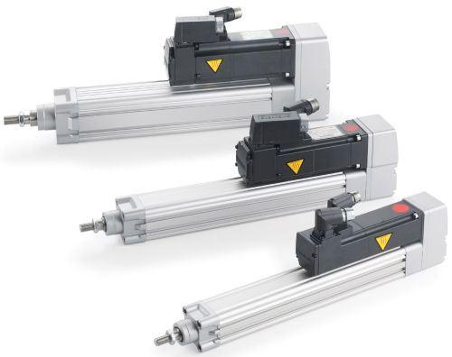 SKF CASM series servo-actuators