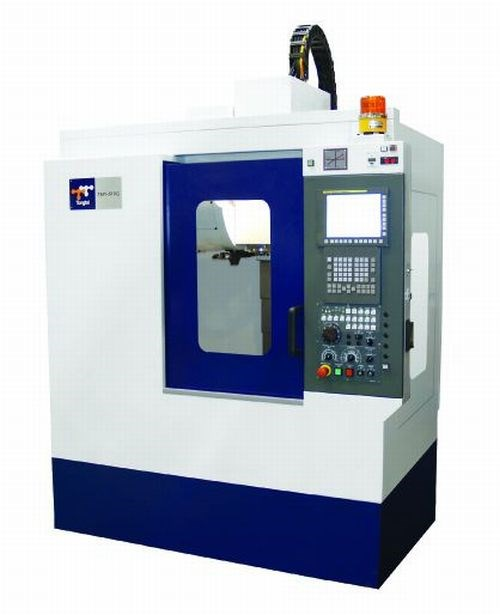 Absolute Machine Tools TMV-510G machining center for graphite components