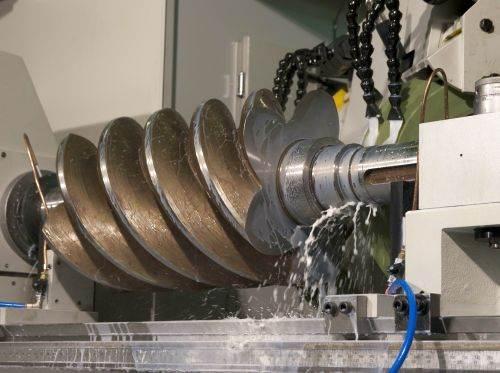 Hardinge UltraGrind 2000 CNC grinding machine