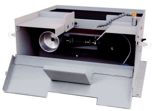 Kalamazzoo Industries' model S4SWB wet benchtop sander