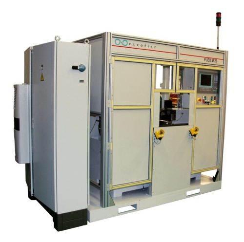 Escofier flex machine