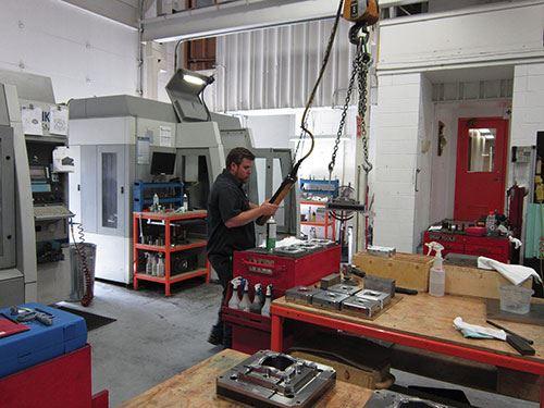 42,000-rpm machines