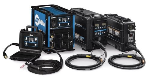 Miller Electric PipeWorx FieldPro