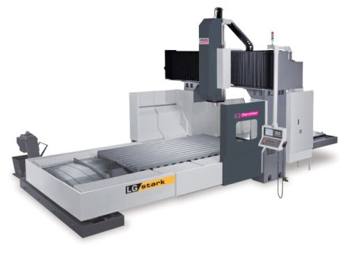 Fortune/Monforts-Starvision FS-3220 machining center
