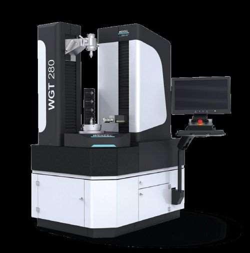 Wenzel WGT 280 gear-measuring machine