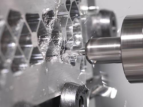 a51nx machine tooling