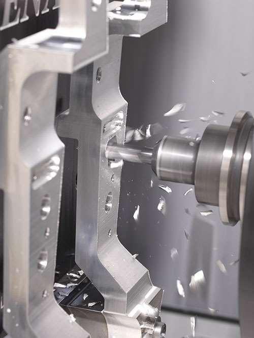 rapid speed drilling