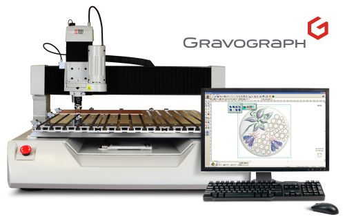 Gravograph GravoStyle 7 Build 4 CAD/CAM software