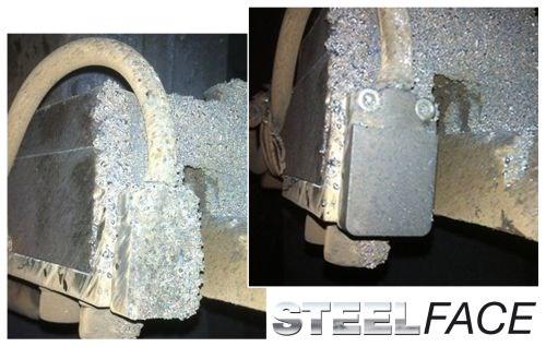 Balluff flatpack SteelFace inductive sensors