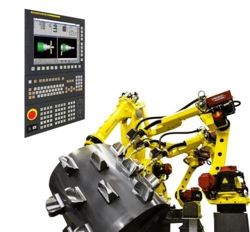 FANUC America  robotic solutions
