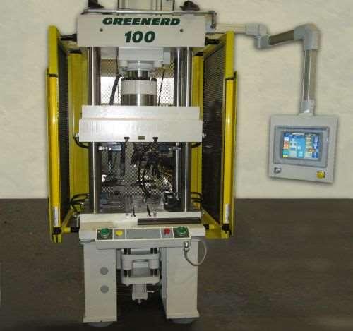 Greenerd Press & Machine Co.